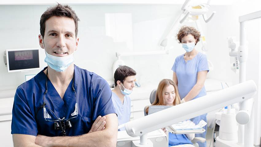 Responsabilidad Civil Sanitaria para Centros Odontológicos